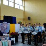 Wojewódzkie zakończenie roku szkolnego w Rypinie