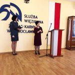 """W Zakładzie Karnym we Włocławku otwarto halę produkcyjną w ramach programu """"Praca dla więźniów"""""""