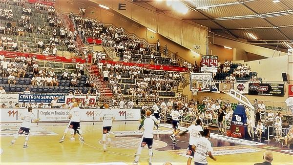 26.05.18 - Anwil Włocławek - BM Slam Stal Ostrów Wielkopolski