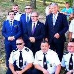 IV Piknik Strażacki na Powitanie Lata w Krzyżówkach