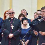 Uroczystości upamiętniające 550-lecie Parlamentaryzmu Rzeczypospolitej z udziałem Marszałka Sejmu RP Pana Marka Kuchcińskiego