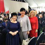 Zgromadzenie Narodowe z okazji 550-lecia Parlamentaryzmu Rzeczypospolitej i 100-lecia odzyskania przez Polskę Niepodległości