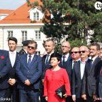 1 września Włocławek upamiętnił rocznicę wybuchu II wojny światowej