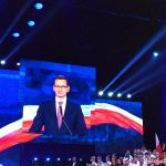 Konwencji Prawa i Sprawiedliwości w Warszawie