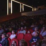 Uroczystość wręczenia Rypińskiej Karty Seniora oraz prezentacja mieszkańcom Rypina nowej i nowoczesnej sali kinowo-widowiskowej