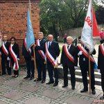 Uroczysta Msza św. z okazji 38. rocznicy powstania NSZZ Solidarność