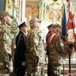 Pomnik Marszałka Józefa Piłsudskiego powrócił po wielu latach do Strzyg