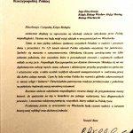 Uroczystości 100. rocznicy odzyskania Niepodległości przez Polskę we Włocławku