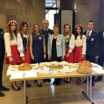 Młodzież z Zespołu Szkół Technicznych w Lipnie odwiedziła Sejm