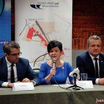 Prezes PSSE Paweł Lulewicz przekazał decyzję o wsparciu nowej inwestycji w Brzeskiej Strefie Gospodarczej