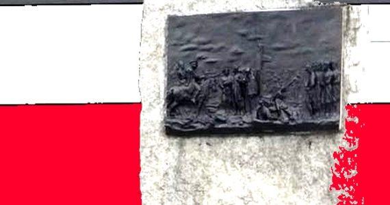 Uroczystości upamiętniające 156. rocznicę wybuchu Powstania Styczniowego