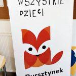 W Odolionie został otwarty samorządowy żłobek Bursztynek