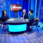 Poseł Joanna Borowiak była gościem programu Rozmowa Polonii w Telewizji Polonia