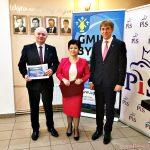 Konferencja w powiecie radziejowskim z udziałem Poseł Joanny Borowiak