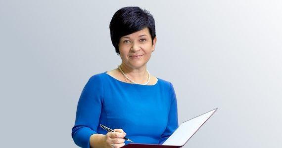 Poseł Joanna Borowiak kandydatem do Parlamentu Europejskiego w okręgu kujawsko-pomorskim