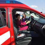 WOPR we Włocławku wzbogaciło się o nowy zestaw ratowniczy