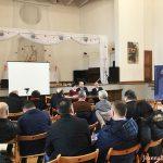 Spotkanie Poseł Joanny Borowiak z mieszkańcami Lubrańca