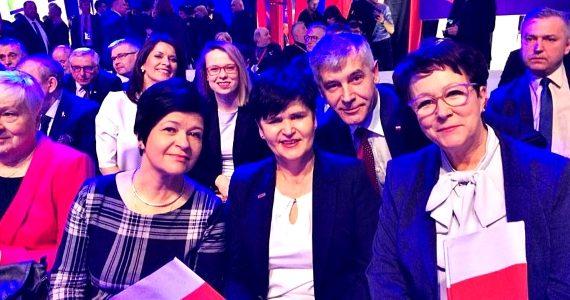 Konwencja programowa Prawa i Sprawiedliwości w Warszawie