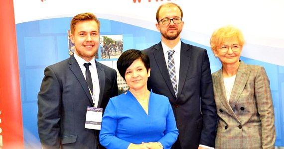 XXXIII Forum PWSZ Parlamentu Studentów RP we Włocławku