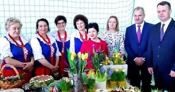 Święto Żuru Kujawskiego w Chodczu i Wystawa Stołów Wielkanocnych w Boniewie