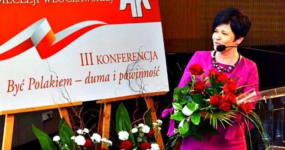 Konferencja Być Polakiem - duma i powinność zorganizowana przez Akcję Katolicką Diecezji Włocławskiej