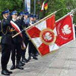 Uroczystości rocznicy uchwalenia Konstytucji 3 Maja we Włocławku i Brześciu Kujawskim