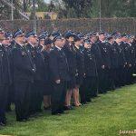 Święto Strażaków w Rypinie z udziałem Premiera Mateusza Morawieckiego