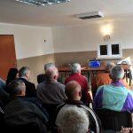 Spotkanie Poseł Joanny Borowiak z mieszkańcami Skępego i Karnkowa