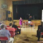 Spotkanie Poseł Joanny Borowiak z mieszkańcami Izbicy Kujawskiej i Kowala