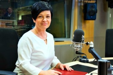 Joanna Borowiak w mediach