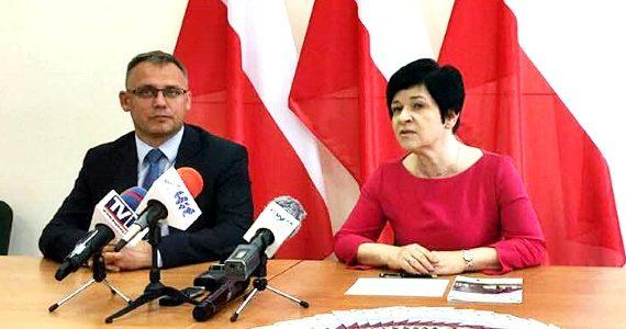 Oficjalne otwarcie Biura Terenowego WFOŚiGW we Włocławku