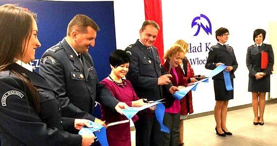 Modernizacja Zakładu Karnego we Włocławku
