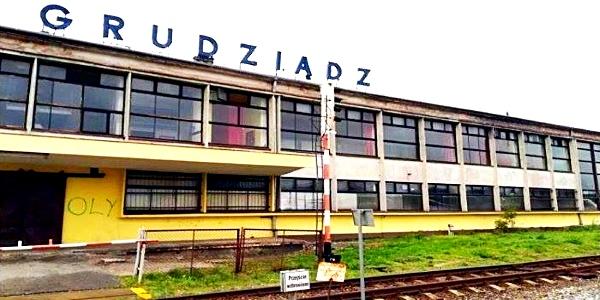 Posłowie z regionu złożyli interpelację ws. wpisanie dworca kolejowego w Grudziądzu do Programu Inwestycji Dworcowych