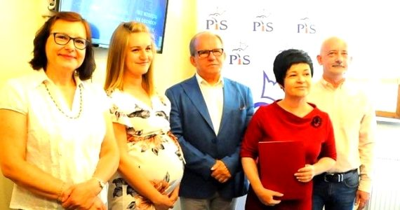 W dniu 1 lipca ruszył rozszerzony program Rodzina 500 Plus