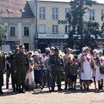 Uroczystości 80. rocznicy wybuchu II wojny światowej w Wieńcu i we Włocławku