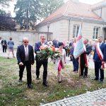 Obchody 39. rocznicy powstania NSZZ Solidarność we Włocławku