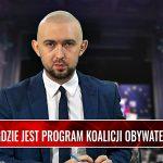 Poseł Joanna Borowiak gościem w programie wPolsce.pl