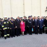 Nowy wóz pożarniczy dla OSP w Kawęczynie