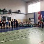 Szkoła Podstawowa im. Janusza Korczaka w Smólniku ma sztandar