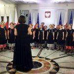 Poseł Borowiak odebrała zaświadczenie o wyborze na posła kolejnej kadencji Sejmu RP