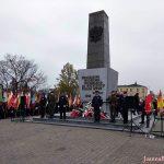 Włocławskie uroczystości Odzyskania Niepodległości przez Polskę