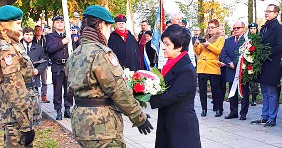 W Piotrkowie Kujawskim otwarto Izbę Pamięci