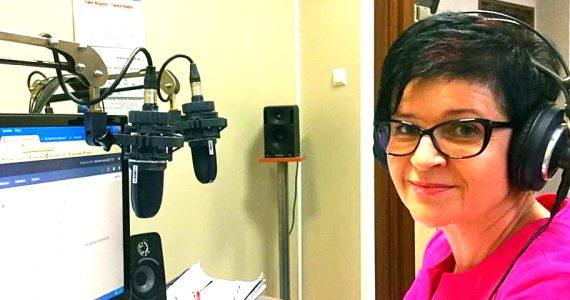 Poseł Joanna Borowiak gościem Rozmowy Dnia w Radio PiK
