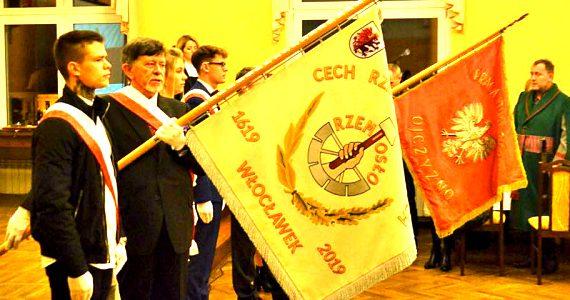 Cech Rzemiosł Różnych we Włocławku świętował Jubileusz 400 lat istnienia