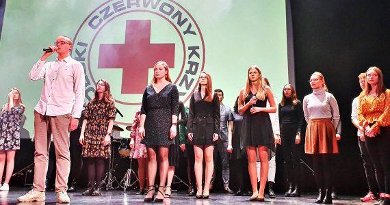 Jubileuszowe obchody 100-lecia Polskiego Czerwonego Krzyża w Rypinie