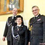 Jubileuszu 95-lecia OSP w Żabieńcu oraz nowy wóz dla Jednostki