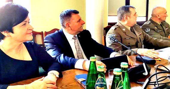 Powołanie sejmowego zespołu ds. Wojsk Obrony Terytorialnej