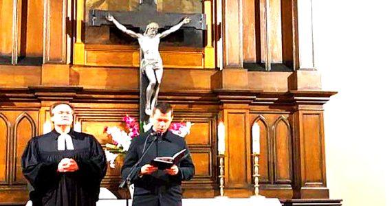 Tydzień Modlitw o Jedność Chrześcijan pod hasłem Życzliwymi bądźmy