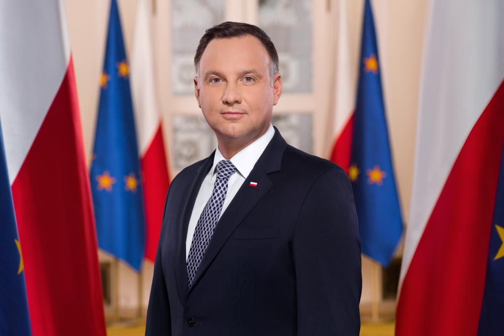 Andrzej Duda 2020