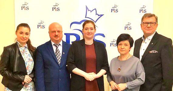Oświadczenie Poseł Joanny Borowiak ws upolitycznienia prac nad Strategią dla Województwa Kujawsko-Pomorskiego